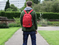 Pacsafe Anti-theft Bagpack Review